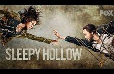 sleepy hollow tv show | Sleepy Hollow: Season One - TV Show Review