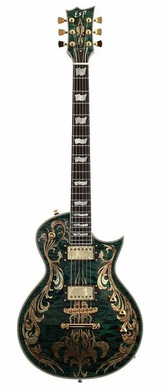A gallery of hand-selected guitar porn photos from all over the web.