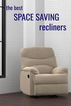 See the best space saving recliners to make your small space more cozy. & The Best High End Recliners: High end recliners can make perfect ... islam-shia.org