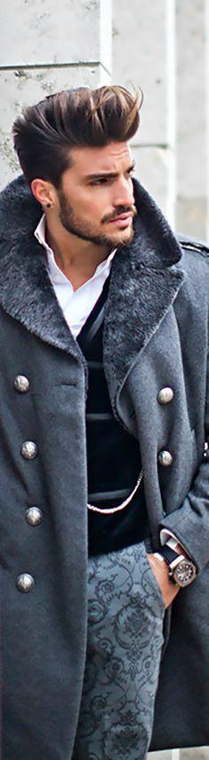 Mens Fashion ● Mariano Di Vaio ~ Tнεα