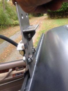 home made roof racks? - Page 12