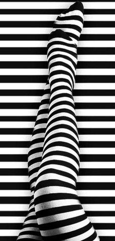 Unknown Artist #stripes