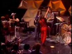 YouTube T Rex Bang a Gong 1973 Midnight Special. Marc gets all the way down in this 8+ minute version.