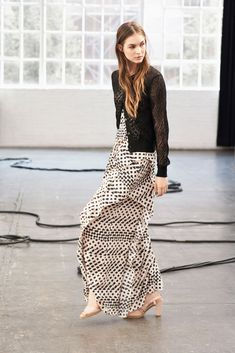 Thakoon Addition Spring 2013