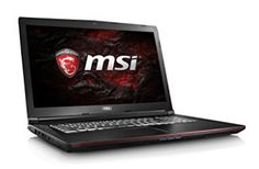 MSI VR Ready Stealth 156 Slim and Light Gaming Laptop GTX 1060 SATA Windows 10 ** Find out more about the great product at the image link. Best Gaming Laptop, Latest Laptop, Best Computer, Laptop Computers, Gaming Pcs, Gaming Notebook, Pc System, Thing 1, Best Laptops