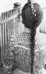 Kakasosan font haj hátulról (Diósad, v. Szilágy m.
