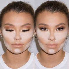 I want to learn how to legitimately do my makeup.