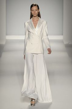 Max Mara Spring 2011 Ready-to-Wear - Collection