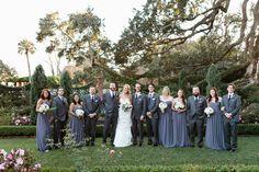 Dairing Events: Nicole & Chaz | The Cummer Museum | Jacksonville Wedding Planner