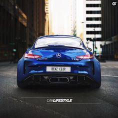 C63 R by Carlifestyle