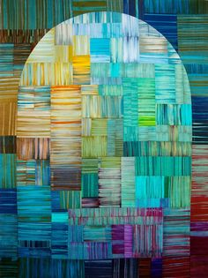 Karen Farmer - Fine Art Quilt Masters 2014. The Festival of Quilts Competition 2014
