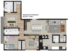 Suites, Gallery Wall, Floor Plans, Layout, House Design, How To Plan, Architecture, Future, Home Decor