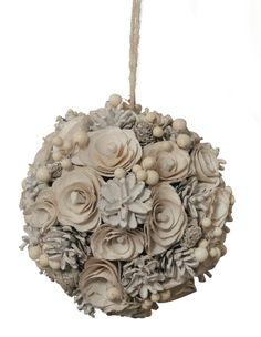 Decoration, Cranberry Collection