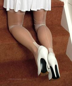 393 best wrinkled stockings images on pinterest in 2018 nylon