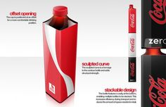 designer andrew kim reimagines the coke bottle