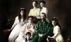 The Romanovs 1613-1918 by Simon Sebag Montefiore – review | Books | The Guardian