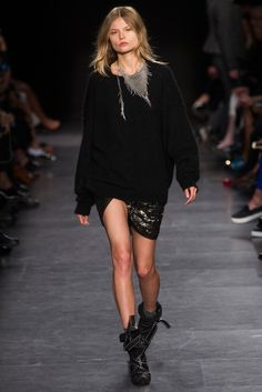 Isabel Marant Fall 2014 Ready-to-Wear - Collection - Gallery - Look 1 - Style.com fall.