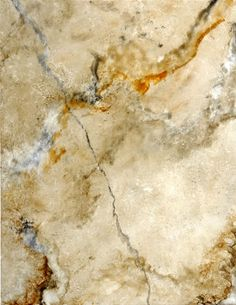 Faux Marble and Faux Bois: Fantasy marble