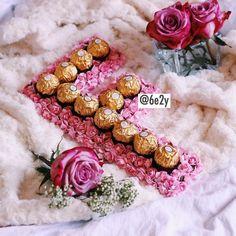 Floral Wreath, Wreaths, Lettering, Check, Home Decor, Floral Crown, Decoration Home, Door Wreaths, Room Decor