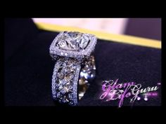 Glam Life Guru on uTube is great! Watch her! http://www.youtube.com/user/GlamLifeGuru