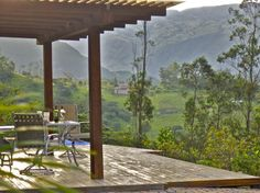 Rural retreat for sale in #Yunguilla valley near #Cuenca #Ecuador #Property