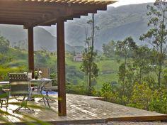 Rural retreat for sa