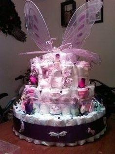 About butterfly theme baby shower on pinterest butterfly baby shower