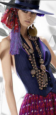 ✿ ~ BOHO CHIC  `✿⊱╮  *****Woman Jewelry-Fashion Jewelry*****