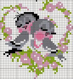 Victoria - Handmade Creations : Κέντημα - Σχέδια Kanaviçe Tasarımları, Çapraz Dikiş Desenleri, Hama, Düğünler, Tava Tutacagı, Bruges Lace, Haçlar, Oya