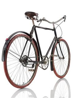 CYCLES Hirondelle Retro-Direct