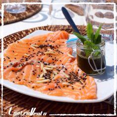 Seafood Restaurant, Controvento, Fregene, Rome