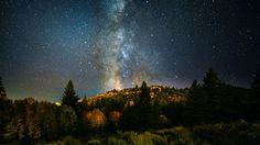 Spectacular Milky Way Awes Photographers