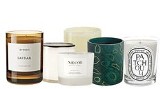 Sunday Treat - Cozy up inside with these well-scented candles. See more on The Wall at www.elin-kling.com