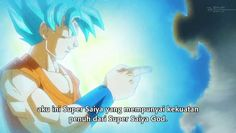 Dragon Ball Super Episode 24 Subtitle Indonesia