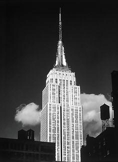 New York City - City That Never Sleeps.
