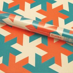 1973: Gorgeous Graphic Stationery from Fab.com