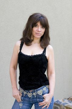 Catherine Asaro, born in Oakland
