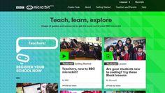 Escuelas Viatorianas de España: WEB DE LA BBC SOBRE ROBÓTICA PARA APLICAR EN CLASE...