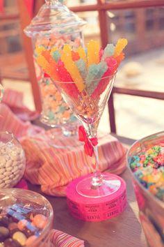 candy table  |  nichanh nicole photography