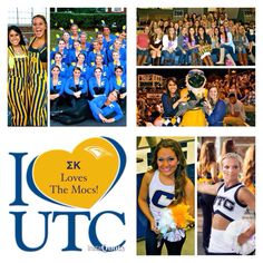 We love UTC!