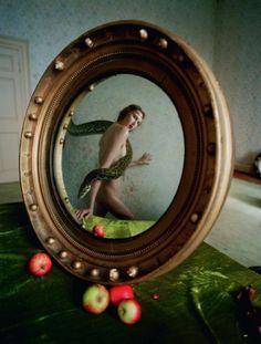 Tim Walker's Hieronymus Bosch