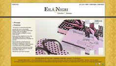 Invitation Design by Eila Nigri - Powered by Joomla