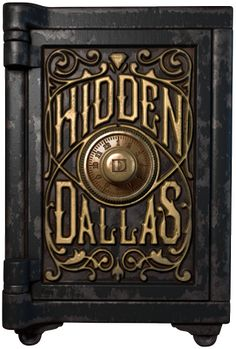 Hidden Dallas | D Magazine | From off-the-menu epicurean delights to private swimming holes to historical finds, it's a safe bet that you have yet to discover these 89 city secrets. Have fun exploring.