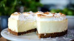 Key Lime Cheesecake | Dplay |