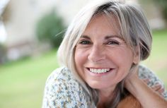 Understanding menopause. Don't let menopause spoil your appetite on life!