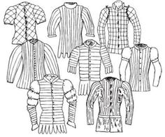 gambeson styles