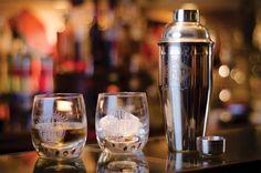 Cocktail Bar #wildandwolf #gentlemenshardware