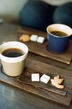 素敵なコーヒータイムには、素敵な食器やツールが欠かせません。是非みなさんも、長く愛用できそうなコーヒーツールを探してみてくださいね♪