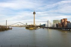 Your Definitive Guide To A Dusseldorf City Break