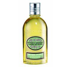 Huile de douche à l'huile d'amande de L'Occitane